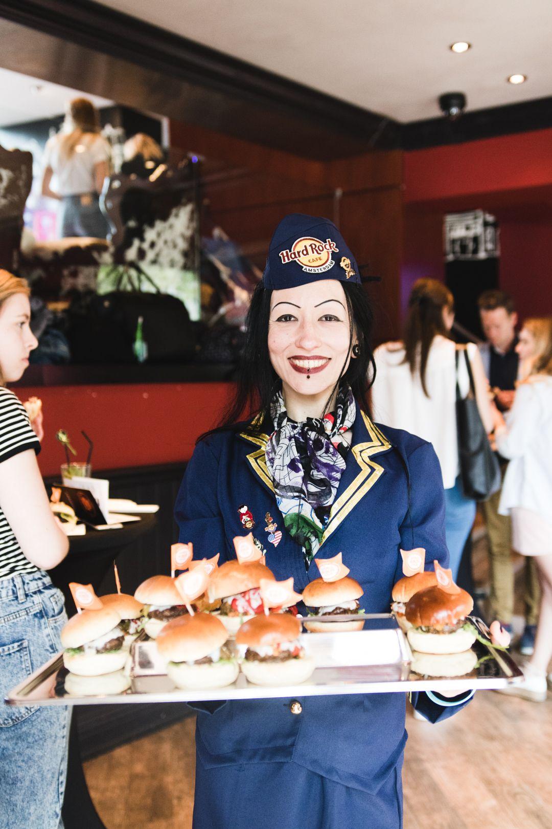 World Burger Tour | www.88food.nl