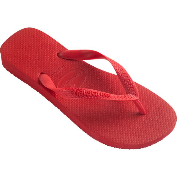 e7e577414fb1f Havaianas Top ( 18) ❤ liked on Polyvore featuring shoes