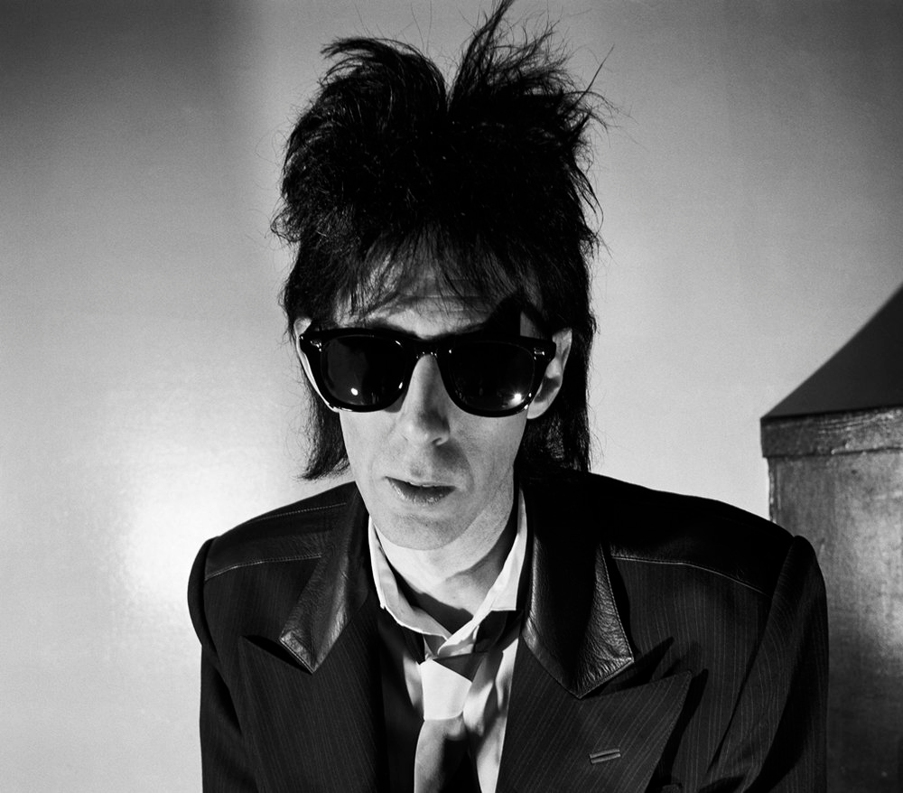 R.I.P. Ric Ocasek. March 23, 1944 – September 15, 2019