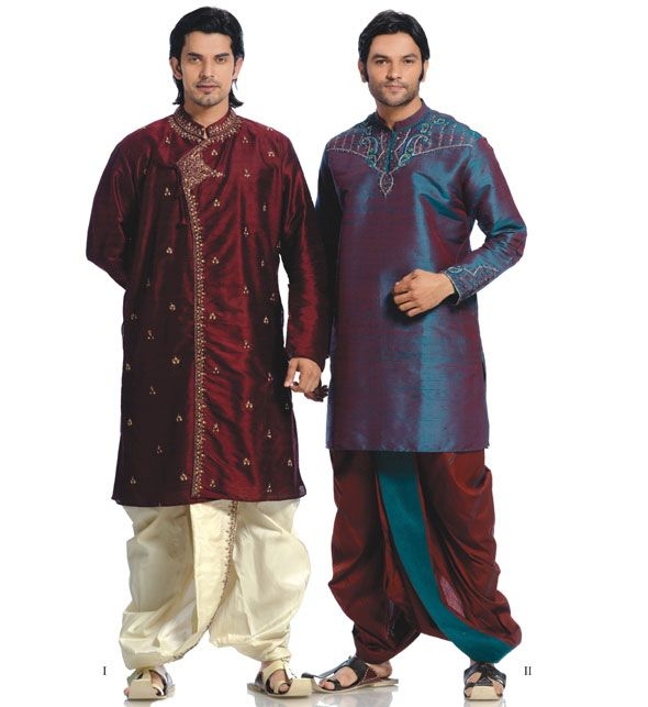 Dhoti Fashionable And Very Formal For Indian Men Mens