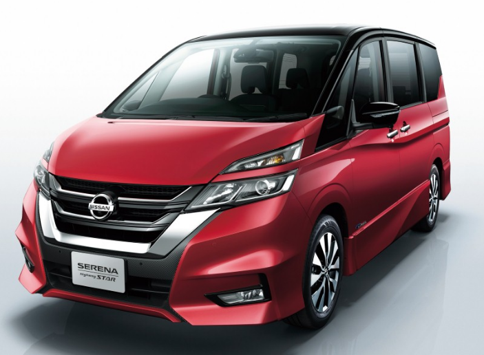 2020 Nissan Serena Rumors Nissan Super Cars Car Videos