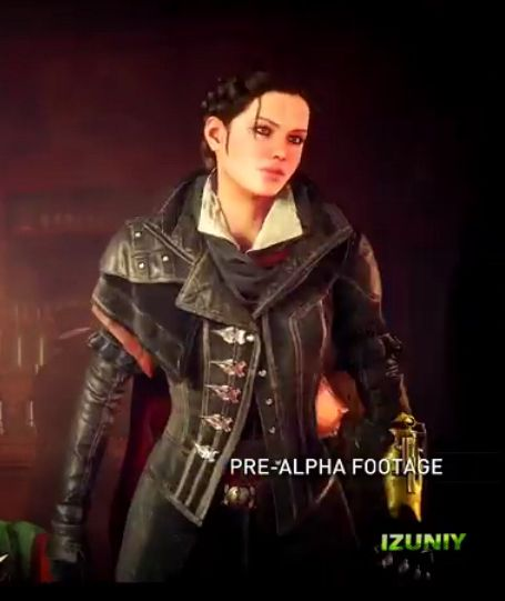 Evie Frye Ac Syndicate Assassins Creed Syndicate Evie