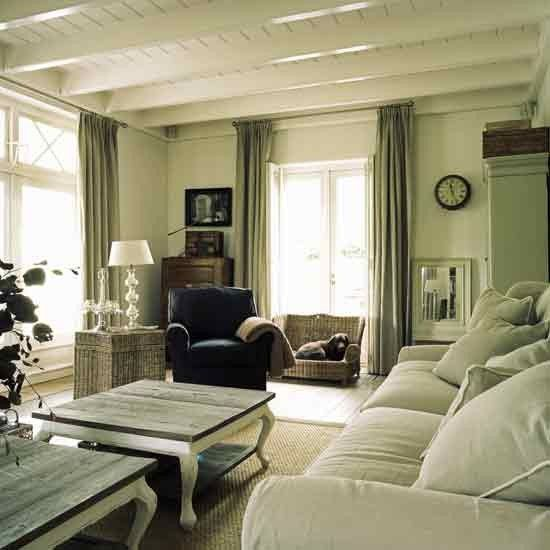 & Calm and relaxing living room | Calming Room and Living rooms