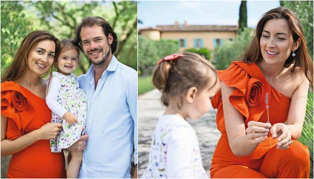 a blog dedicated to the grand ducal family of luxembourg and the princely family of