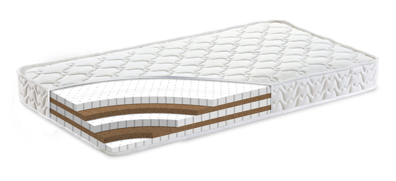 Demko The sleep expert Organic Beds & Mattresses in