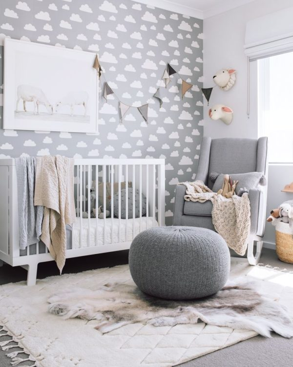 Pin On Lovely Baby Room Decoration