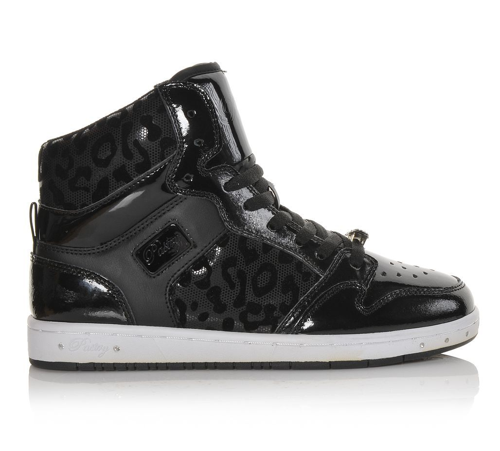 cheetah hip hop shoes i love these gimme gimme fashion pinterest gadgets. Black Bedroom Furniture Sets. Home Design Ideas