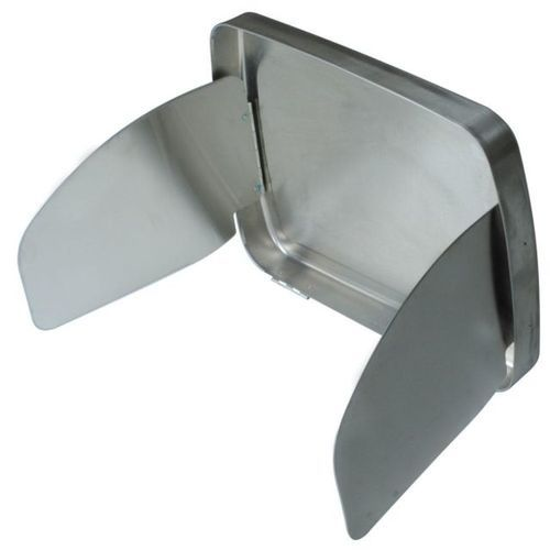 Atwood 56459 DV Series Decorative Cover Stainless Steel- 2