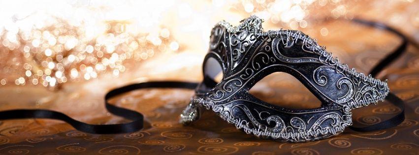 Carnevale Carnival Masks Silver Mask Masquerade Beautiful masquerade mask wallpaper