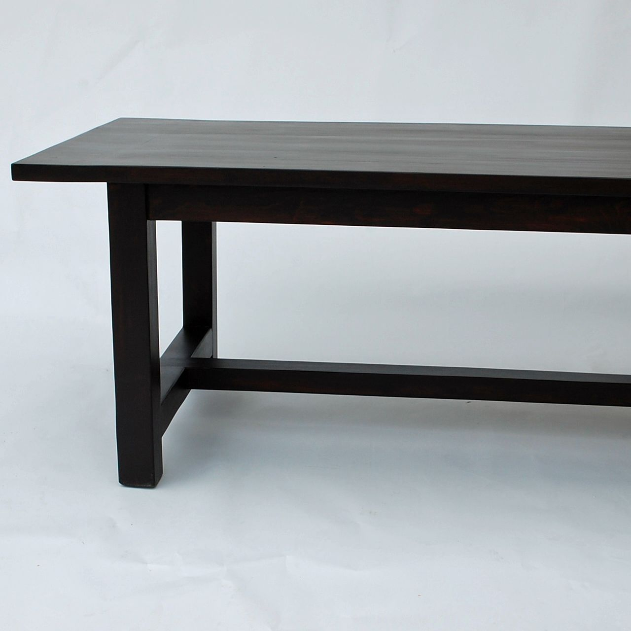 Prescott Dining Table In Three Sizes Dining Table Table Solid