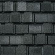 Best Camelot Welsh Gray Architectural Shingles Roof 400 x 300