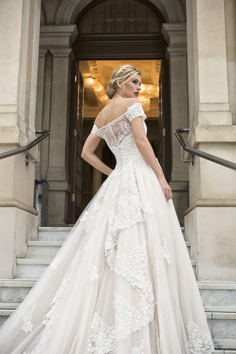 41+ One shoulder wedding dress australia ideas