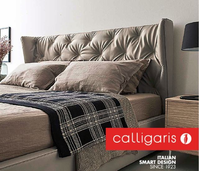 Who Is The Bed Winner For You? For Us, It Is WYNN. WYNN By Calligaris At  LIVINGIN Slovakia Www.