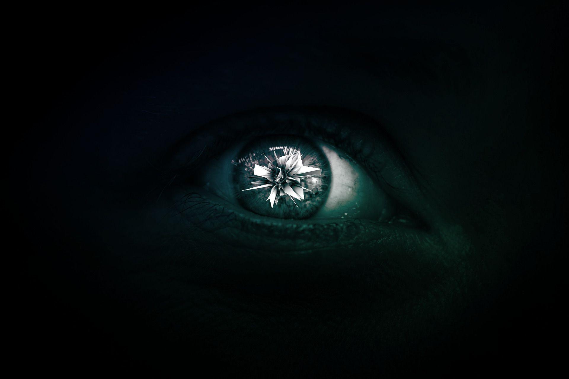 Eyes Dark Cinema 4d 3d Wallpaper Eyes Wallpaper Wallpaper Dark Eyes