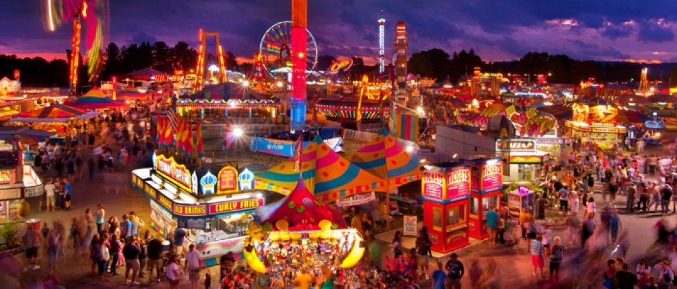 Virginia State Fair >> Greenbrier County Wv State Fair Of West Virginia West