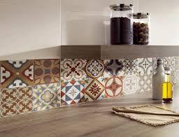 Risultati immagini per piastrelle patchwork cucina home ideas