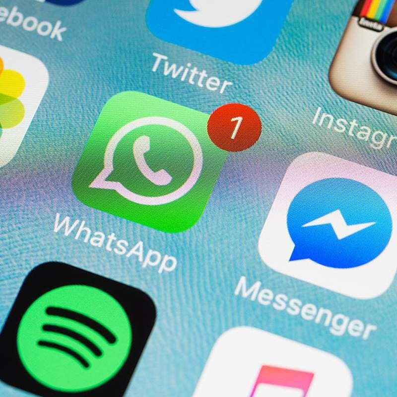 Gerichtsurteil Schock Die Ara Von Whatsapp Und Instagram Geht Zu Ende Whatsapp Nachrichten Loschen Whatsapp Nachrichten Lesen Whatsapp Tricks