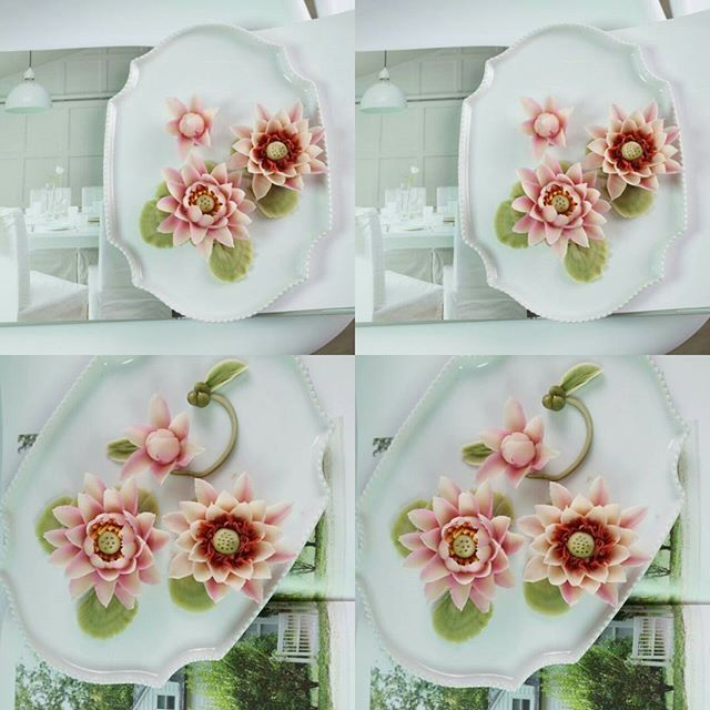 #Seoul, South Korea#케이크하우스림#수련#연꽃 #꽃배움반#일산앙금플라워#플라워#홍대앙금플라워#목동앙금플라워#cake#flowercakeclass#디져트#수제플라워케이크#buttercake#birthdaycake#flower#장미#beautifulcake#Amazingcake#weddingcake
