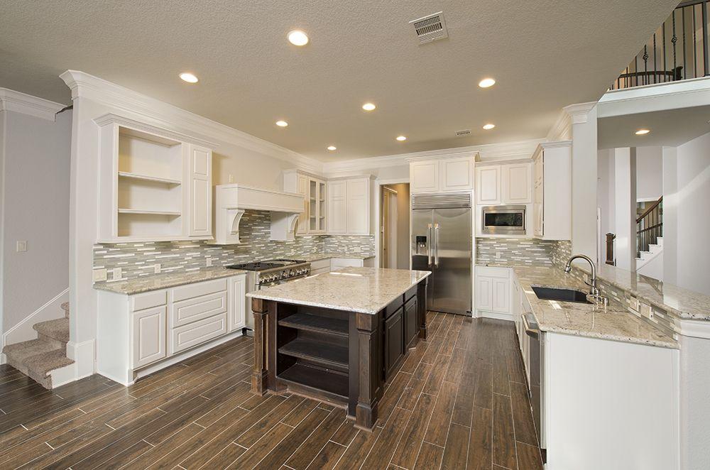 Kitchen Designers San Antonio Adorable Perryhomes  #kitchen  #design 5097W  House  Pinterest Inspiration
