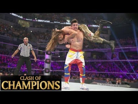 WWE Rumours: TJ Perkins facing backstage heat over