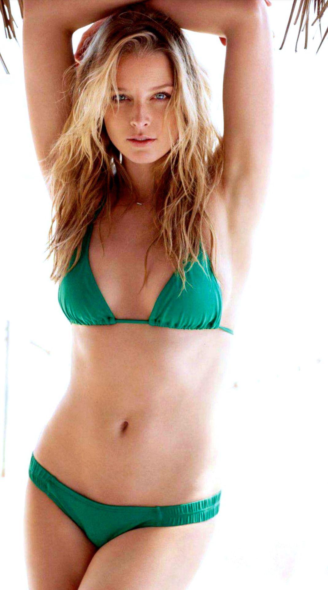 Rachel Nichols Gi Joe Hot