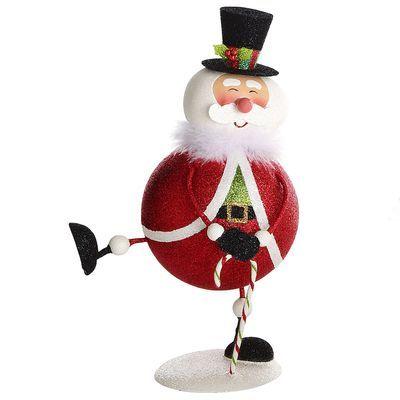 Christmas decorations For the Home Pinterest Santa, Christmas