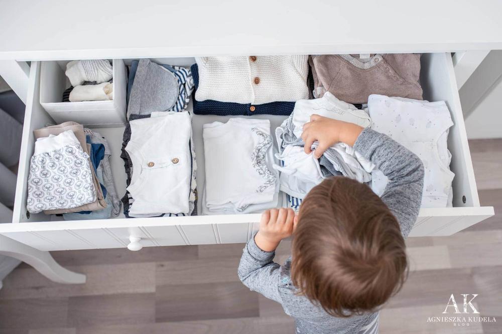 Organizacja Komody Dla Niemowlaka Zapraszam Baby Room Toddler Bed Bed