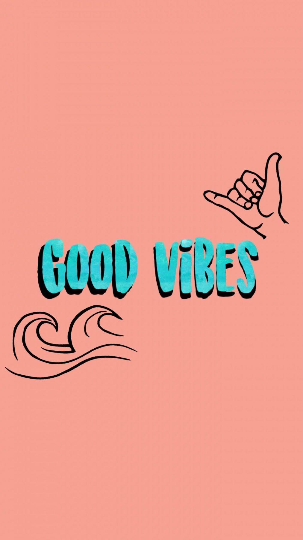 Good Vibes Phone Wallpaper Quotes Wallpaper Good Vibes Wallpaper Cute Wallpapers For Ipad Positive Quotes Wallpaper