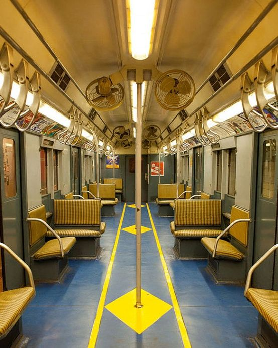 Vintage New York Subway Yikes Now Thats A Memory New York Subway Nyc Subway Ny Subway