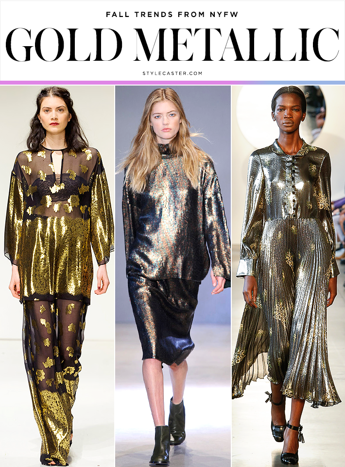 The 12 Best Fall Trends from New York Fashion Week ...