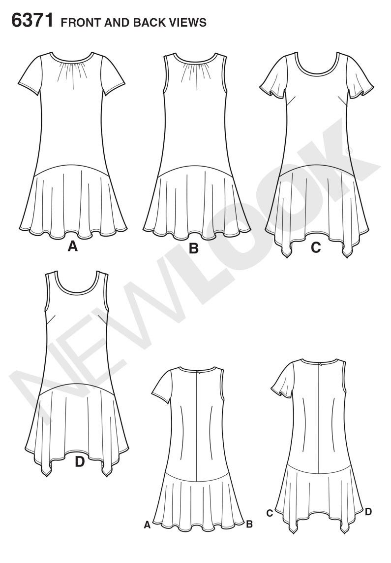 Nl6371 - Google Search | Sewing Patterns | Pinterest
