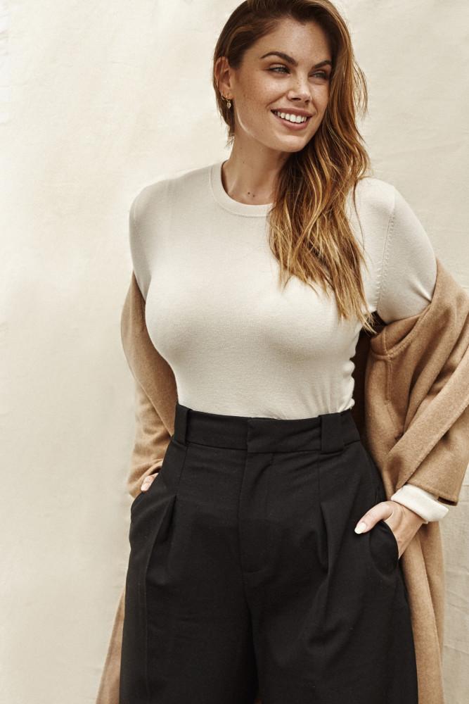 Chloe Marshall Modeling