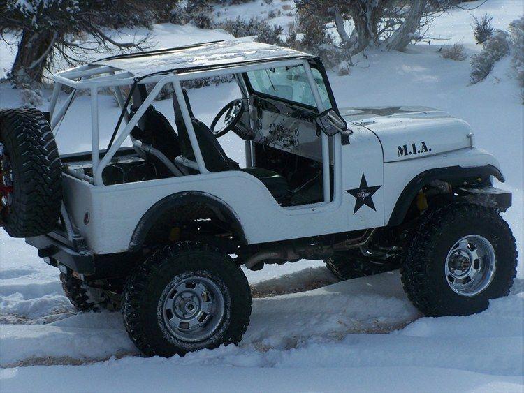 1964 Cj5 Edgewood Wa1 Willys Jeep Vintage Jeep Jeep