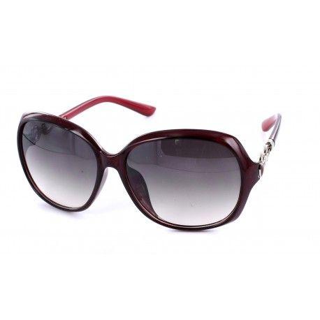 Ces lunettes de soleil pour femme style oversize seront votre accessoire  indispensable en toute circonstance, c33e5ad92709