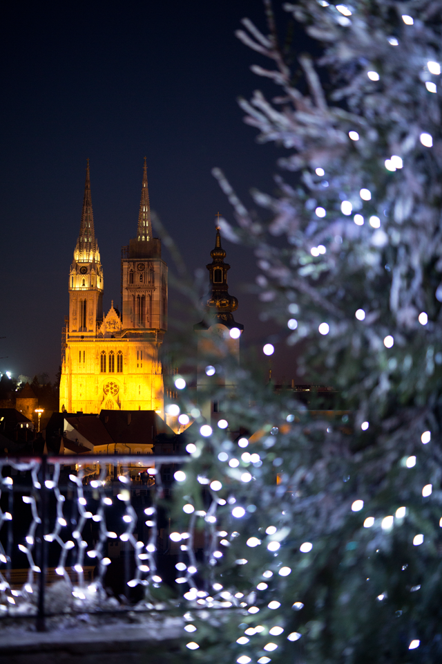 Advent In Zagreb Christmas Markets Europe Best Christmas Markets Christmas Market