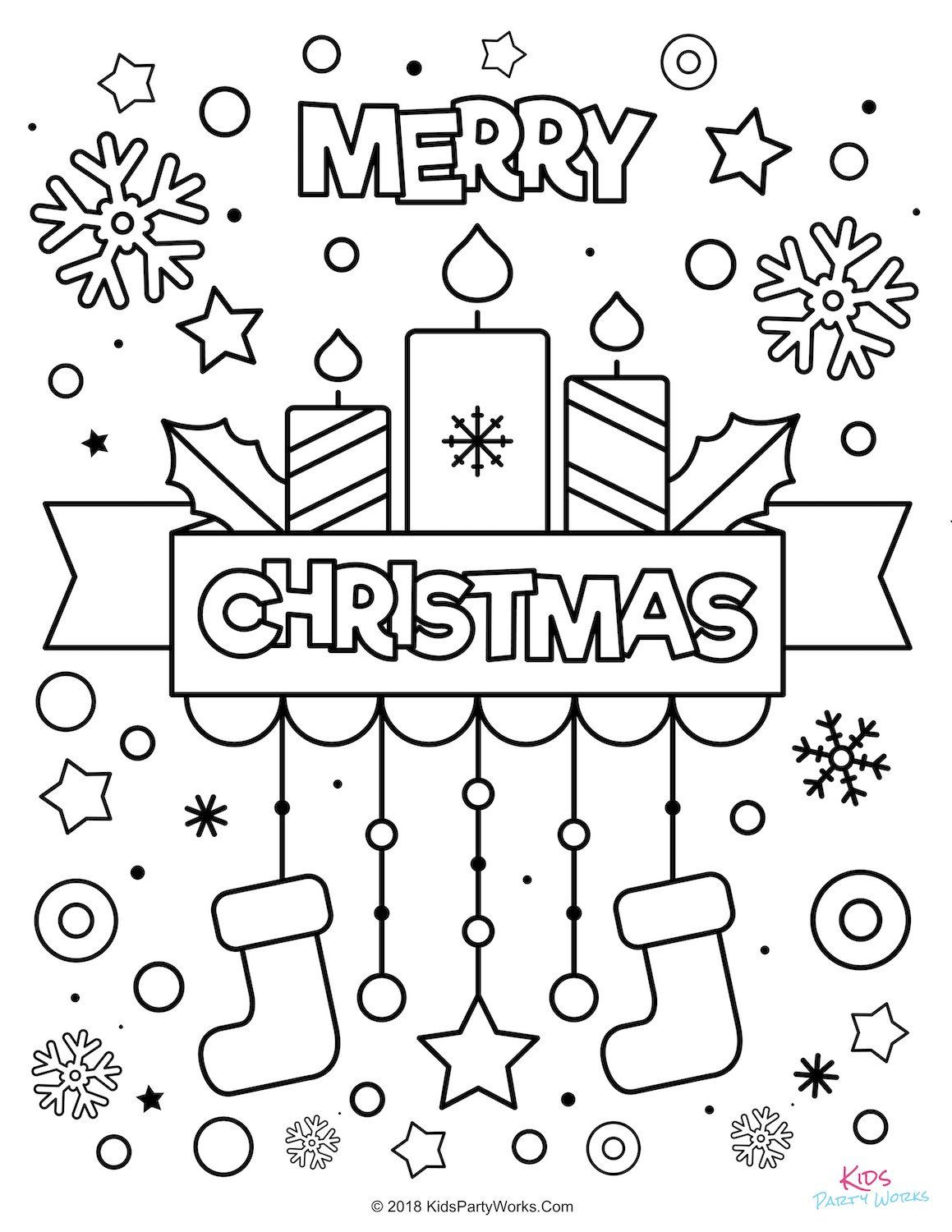 Free Christmas Coloring Pages Christmas Coloring Pages Merry Christmas Coloring Pages Christmas Coloring Pages Christmas Coloring Sheets