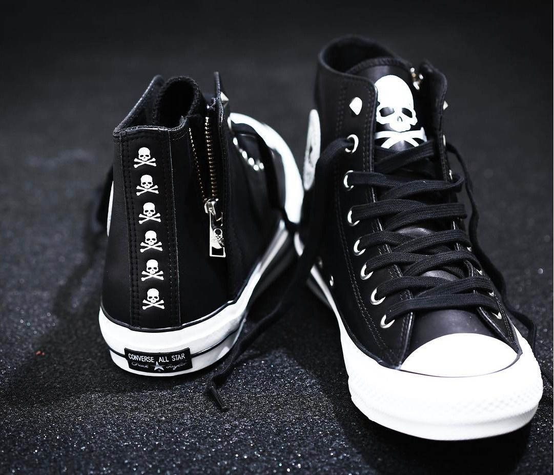 4682af0398ea Check out the Upcoming mastermind JAPAN x Converse Japan Chuck ...