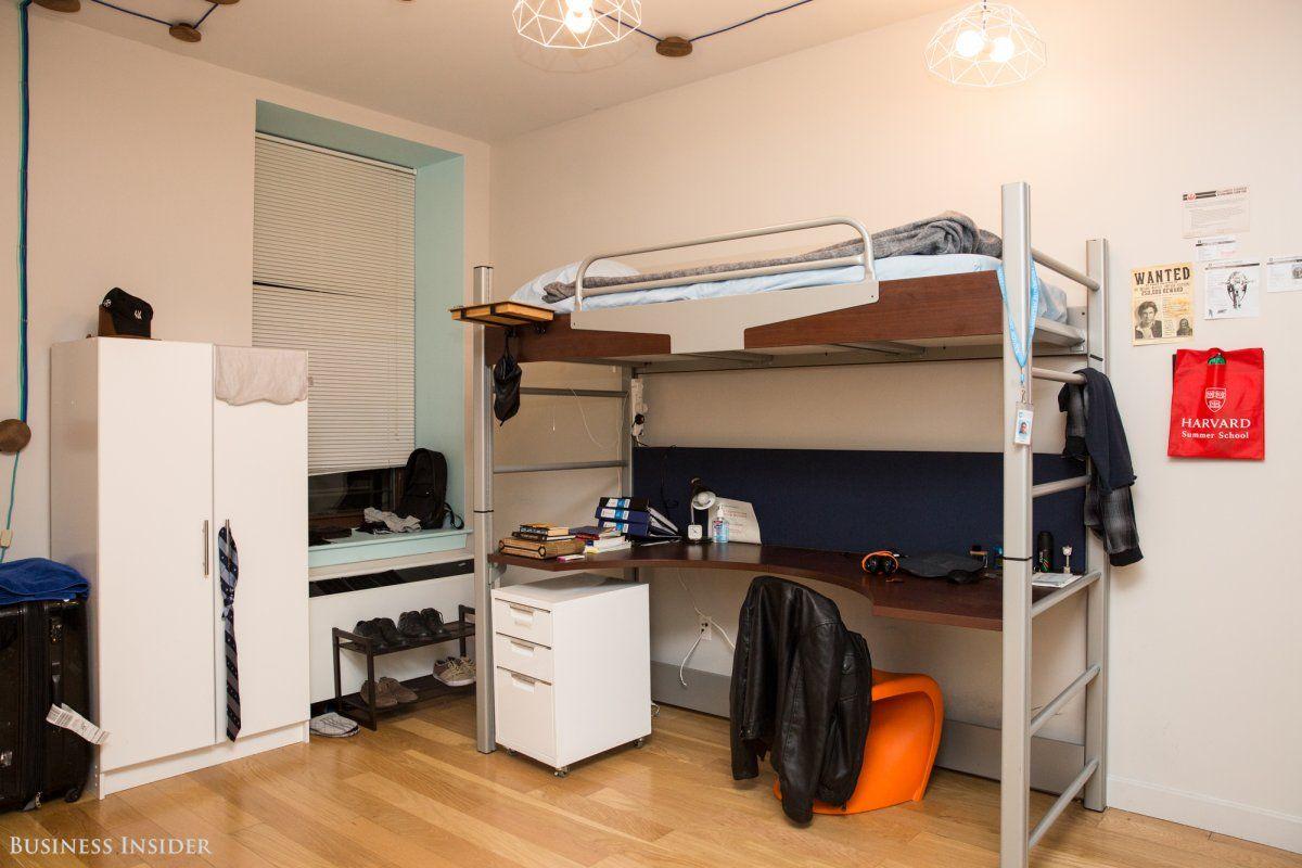 Inside Leman Manhattan Preparatory School The New York City Boarding That Costs More Than Harvard