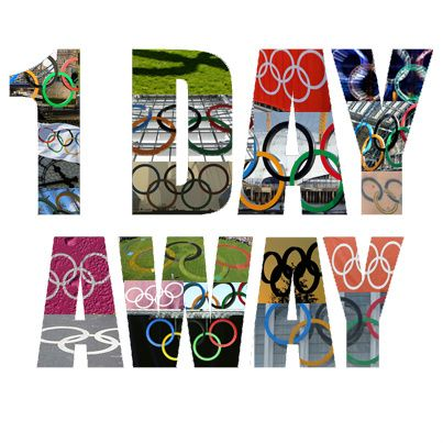 @NBCOlympics: TOMORROW.... #OpeningCeremony ...