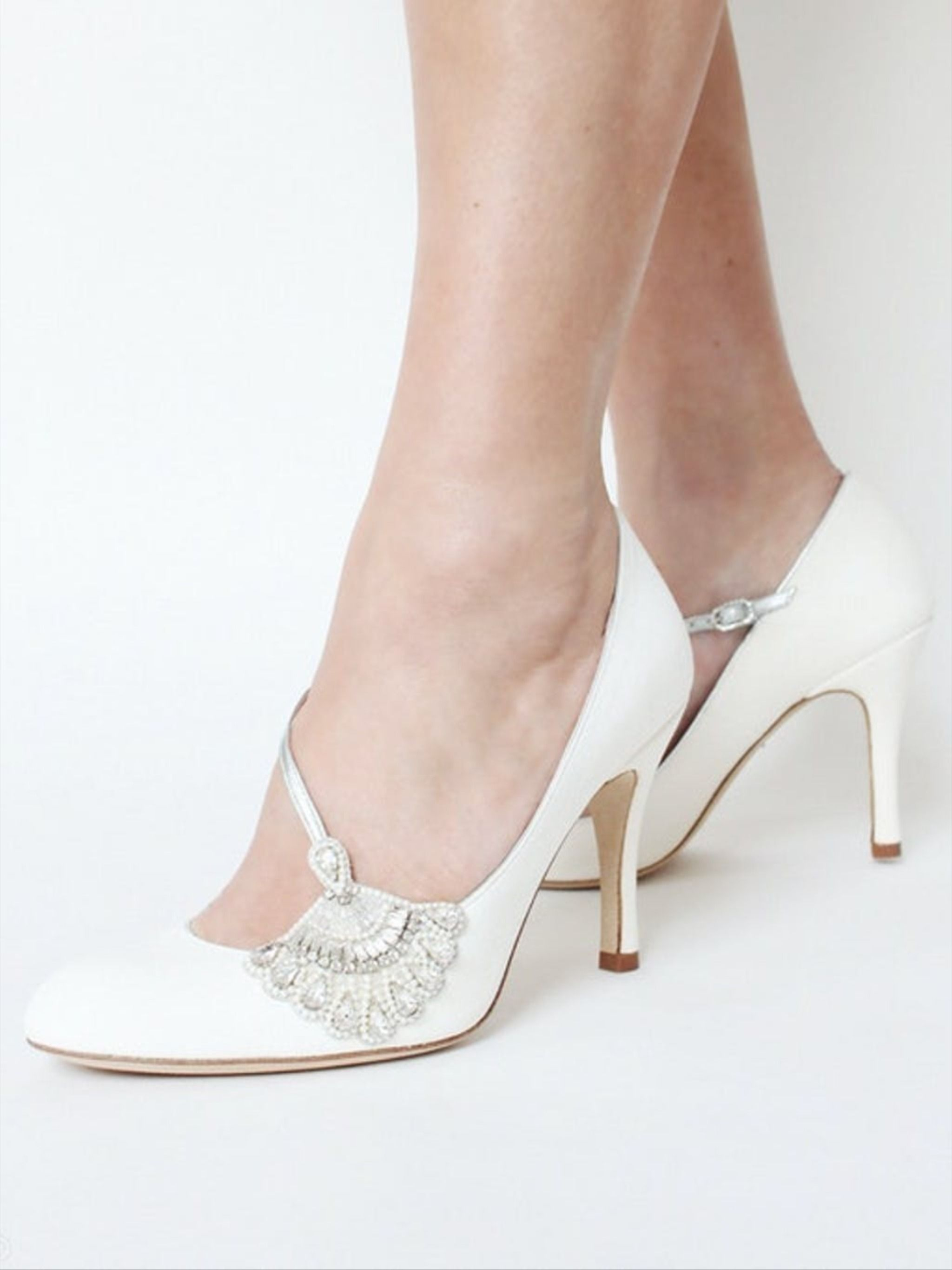 White Wedding Shoes Wedding Guest Shoes Wedding Shoes Heels White Wedding Shoes