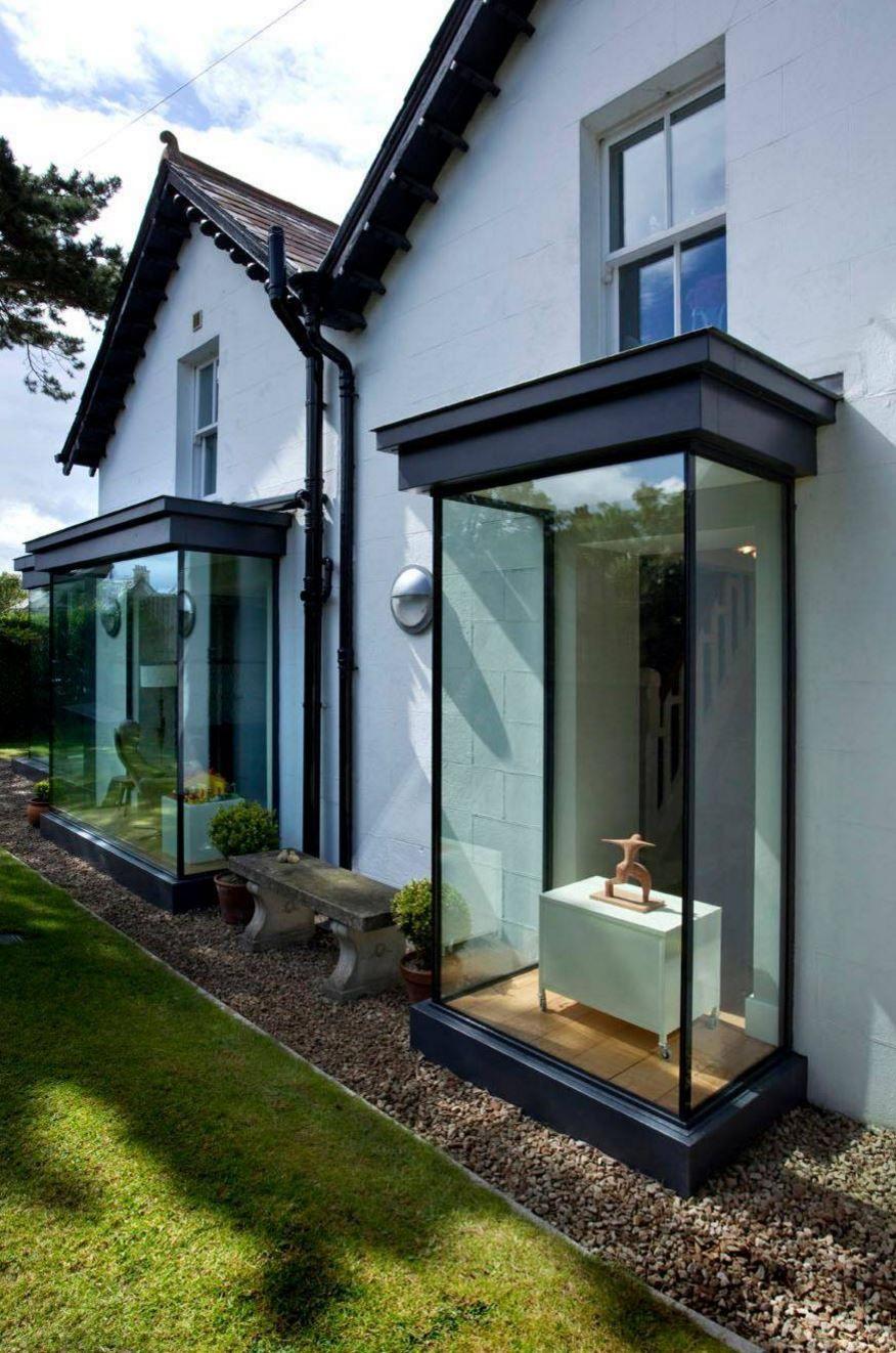 Egress window decor  pin by gianna marzella on architecture  pinterest  architecture