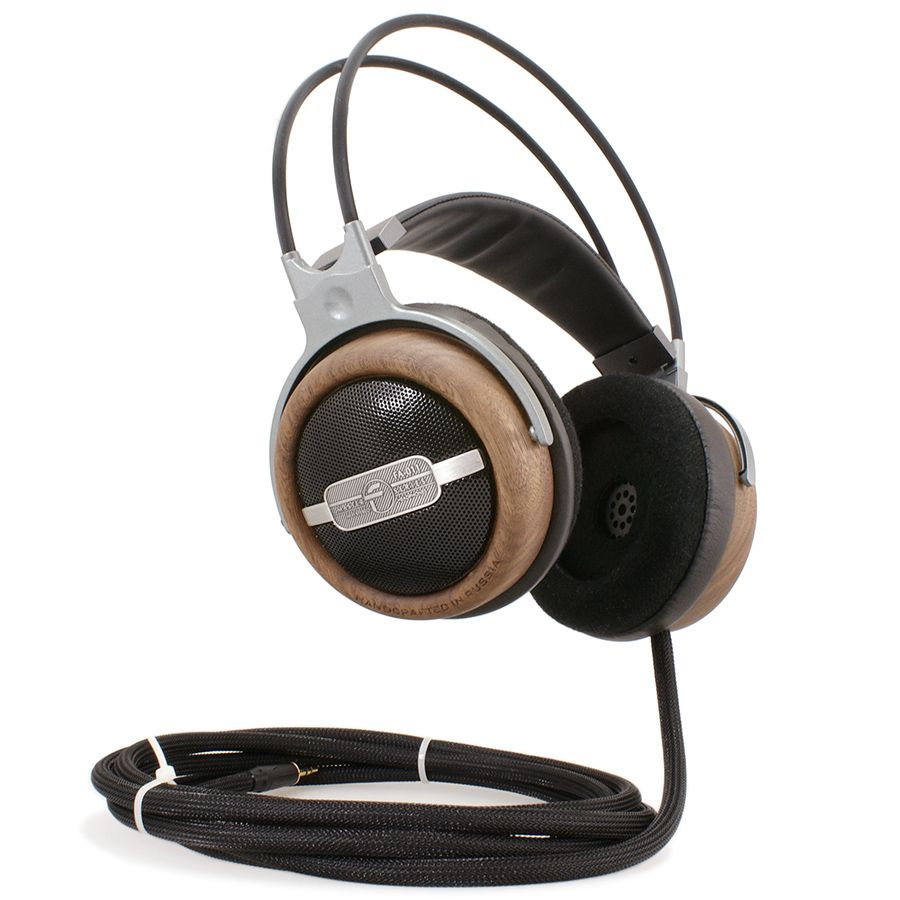 Fischer Audio Fa 011 Limited Edition Japan The Cups Are Made From Beautyful Sapele Wood With Eco Friendly Oil And Wax Fin Headphones Over Ear Headphones Sapele