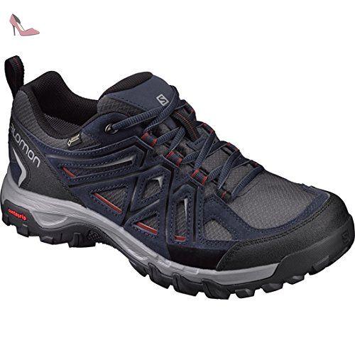Shoes Evasion Homme7 Salomon Uk 2 5Couleurs Gtx Pointures hstrdQ