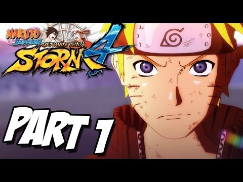 Naruto Shippuden Episode 1 with English Subtitle | HD