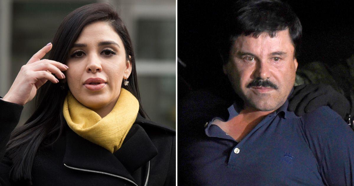Joaquin El Chapo Guzman S Wife Emma Coronel Aispuro To Appear On Vh1 S Cartel Crew Reality Tv Reality Tv Shows Chapo Guzman