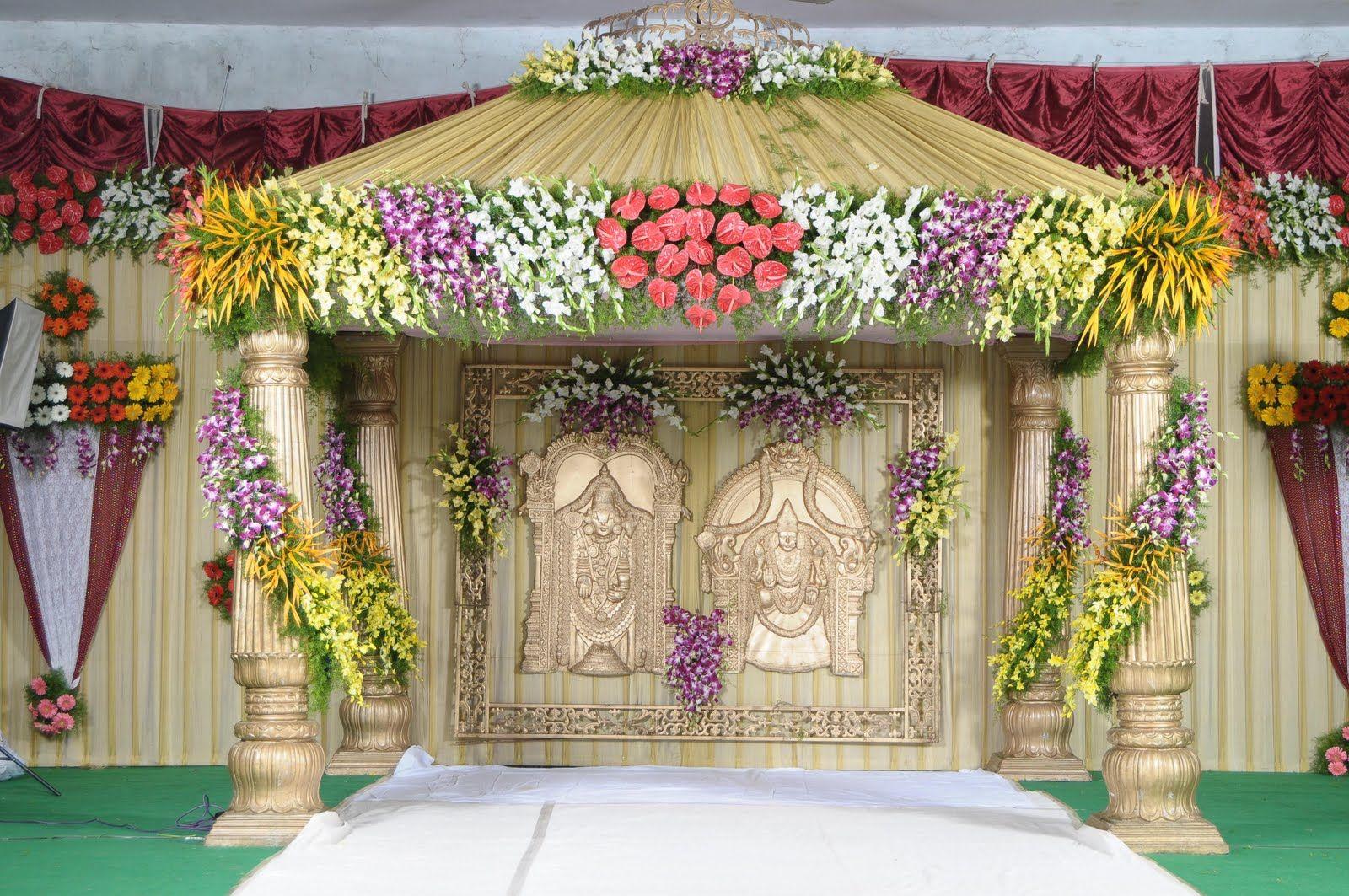 Latest wedding stage decoration  Decoration For Wedding Stage On Decorations With Latest Stage