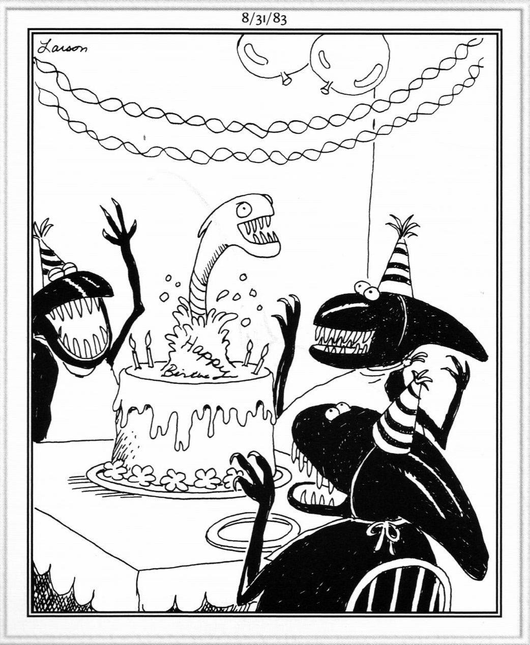 Far Side Cartoon Collection Lol Rofl Com Humor Pinterest