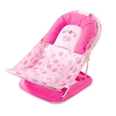 Summer Infant - Mother's Touch Deluxe Baby Bather