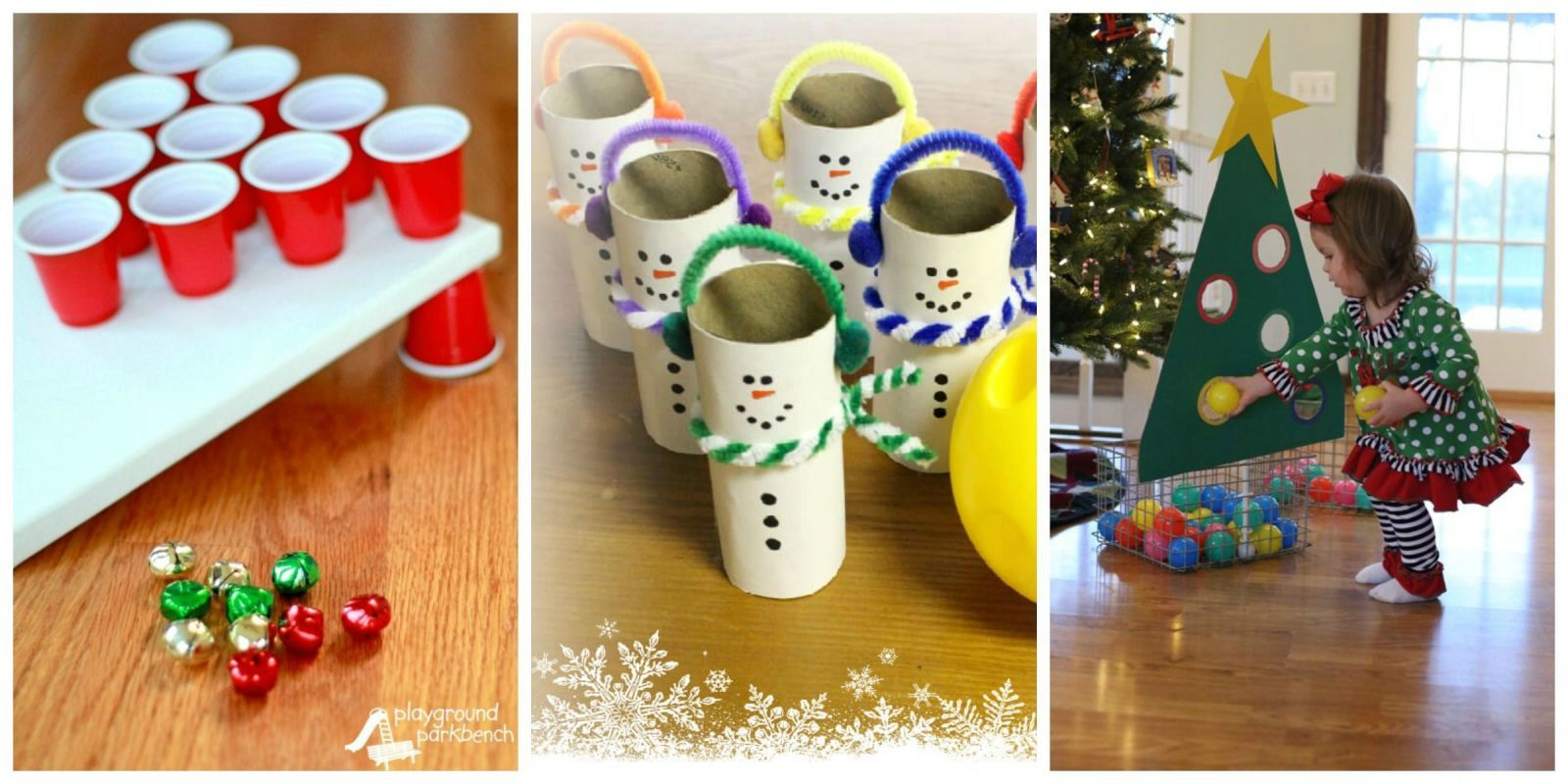22 Playful Ideas for Christmas Games Your Kids Will Love | Xmas ...