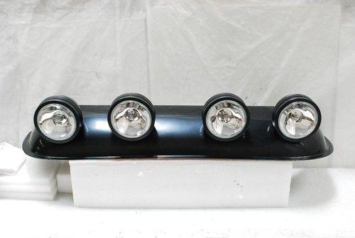 Details about Cab Roof Top LED Fog Lights SUV Pickup Truck